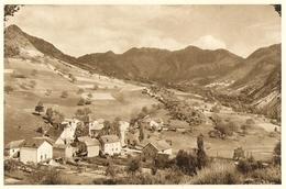Sur La Route De Lue La Croix Haute GLANDAGE 1925 - Non Classés