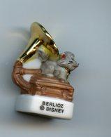 "FEVE  - FEVES - ""DISNEY"" - BERLIOZ Le Chat - Disney"