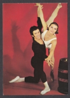 95723/ DANSE, Danseurs Du Ballet De XXe Siècle - Danza