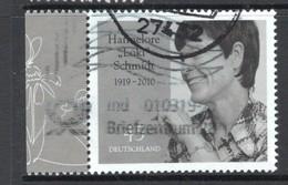 Duitsland, Mi 3448 Jaar 2019, Gestempeld - [7] République Fédérale