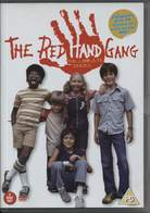 The Red Hand Gang Cult-tv Van BBC - Séries Et Programmes TV