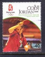 JORDANIA, USED STAMP, OBLITERÉ, SELLO USADO - Jordan