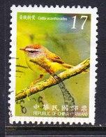 TAIWAN, USED STAMP, OBLITERÉ, SELLO USADO - Taiwan (Formosa)