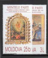 MOLDAVIE - N° 311/2  **  (2000) - Moldavie