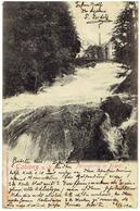GABLONZ An Der Neiße  - Sudeten - Jablonec Nad Nisou - Neissepartie In Brandl - Gesendet 1900 - Sudeten