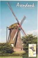 Arendonk Arendonck Torenmansmolen Molen Moulin - Arendonk