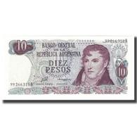 Billet, Argentine, 10 Pesos, KM:300, NEUF - Argentine