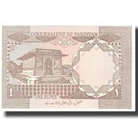 Billet, Pakistan, 1 Rupee, KM:27n, NEUF - Pakistan