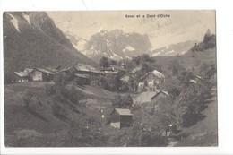 21897 - Novel Et La Dent D'Oche - Autres Communes
