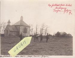 225-Malmedy,Baraque Michel-Jalhay -Waimes - Malmedy