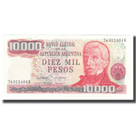 Billet, Argentine, 10,000 Pesos, KM:306a, NEUF - Argentina
