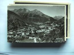 Oostenrijk Österreich Tirol Mitteldorf Panorama - Matrei In Osttirol