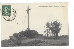 21903 - Langon Le Calvaire Des Landes - Autres Communes