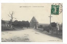 21904 - Langon L'Arrivée Route De Renac - France