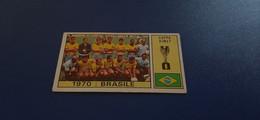 Figurina Calciatori Panini 1970/71 - Brasile 1970 - Panini