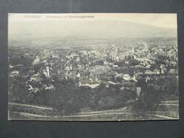 AK DORNBIRN 1922 // D*37915 - Dornbirn