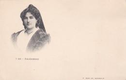 BIS. ARLESIENNE. P RUAT ED. CIRCA 1905s - BLEUP - Personajes