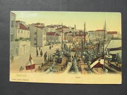 AK SIBENIK Sebenico 1907  // D*37941 - Croatie