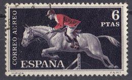 ESPAÑA - SPAGNA - SPAIN - ESPAGNE - 1960 - Yvert Posta Aerea 288. - Usati