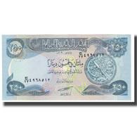Billet, Iraq, 250 Dinars, KM:91, NEUF - Iraq