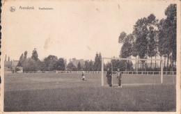 Arendonk Arendonck Voetbalplein - Arendonk