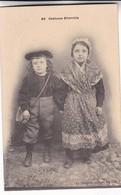 COSTUME BITERROIS. LE CHAMEAU. CIRCA 1910s - BLEUP - Vestuarios