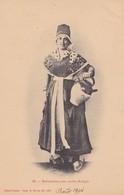 BETHMALAISE AVEC CRUCHE, ARIEGE. SAINT GIRONS. CIRCA 1904s - BLEUP - Personajes
