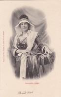 BETHMALAISE, ARIEGE. FAURE ET SES FILS. CIRCA 1904s - BLEUP - Personajes