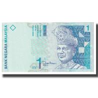 Billet, Malaysie, 1 Ringgit, KM:39a, NEUF - Malaysia