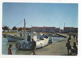Port Des Barques - Autres Communes