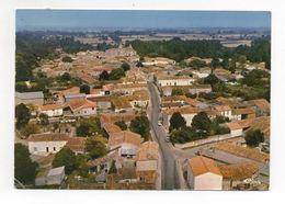 Perignac - Vue Aérienne (1977) - Ile D'Oléron