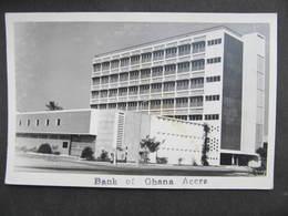 AK GHANA Accra Bank 1963   // D*37971 - Ghana - Gold Coast