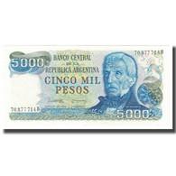 Billet, Argentine, 5000 Pesos, KM:305a, NEUF - Argentine