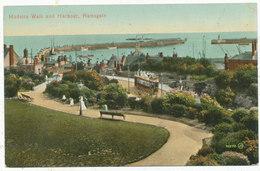 Madeira Walk And Harbour, Ramsgate - Ramsgate