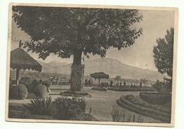 676 CUNEO GIARDINO PUBBLICO 1940 - Cuneo