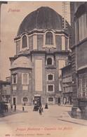 FIRENZE. PIAZZA MADONNA. CAPPELLA DEI MEDICI. A GARZINI E PEZZINI. CPA CIRCA 1900s - BLEUP - Firenze (Florence)