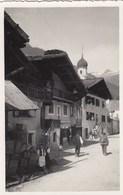 SAN MARTINO VAL PASSIRIA-BOZEN-BOLZANO-CARTOLINA VERA FOTO NON VIAGGIATA ANNO 1935-1940 - Bolzano