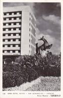 GRAN HOTEL ASTOR. SAN BERNARDINO. CARACAS. FOTO BAENA. CPA VOYAGEE CIRCA 1950s - BLEUP - Venezuela
