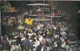 SANS SOUCI NIGHTCLUB CASINO HAVANA. CUBA. LOUIS J BOERI. CPA CIRCA 1970s  - BLEUP - Cuba