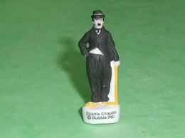 """Fèves / Films / BD / Dessins Animés : Charlie Chaplin """" Mat """"  T76 - Cartoons"""