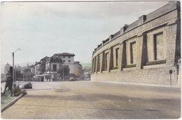Gf. FUENTERRABIA. Paseos Del Faro Y De Butron. Muro De Beruete. 32 - Guipúzcoa (San Sebastián)