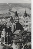 AK 0229  Freyburg ( Unstrut ) - St. Annenkirche Mit Unstrutbergen / Ostalgie , DDR Um 1959 - Freyburg A. D. Unstrut