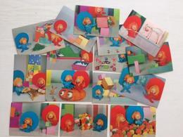 CHAPI-CHAPO / Lot 15 CPSM Différentes / Émission Enfantine TF1. - Enfants