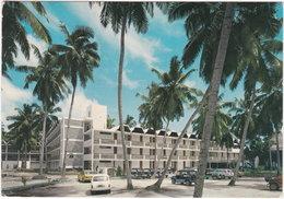 Gf. SEYCHELLES. Beau Vallon. Coral Strand Hotel. 17 - Seychelles