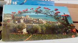 5 CARD  ARMA DI TAGGIA  VEDUTE VARIE VB1967/87  HC9415 - Imperia