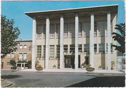 62. Gf. COURRIERES. L'Hôtel De Ville. 115 - Sonstige Gemeinden