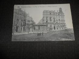 Mariakerke ( Ostende  Oostende )  La Rue De Raversyde Et La Rampe Quitmann  -   De Graeve N° 2803 - Oostende
