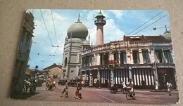 SULTAN MOSQUE SINGAPORE  (243) - Singapore