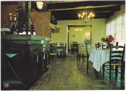 81. Gf. CASTENAU-DE-MONTMIRAIL. Hôtel-Restaurant Des Arcades - Castelnau De Montmirail