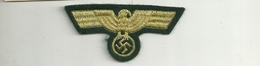 2  GUERRA  MONDIALE  MOSTRINA  MILITARE  GERMANIA RARA-STATO  OTTIMO - Uniforms